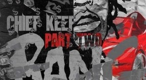 Chief Keef – Bang The Mixtape Pt. 2