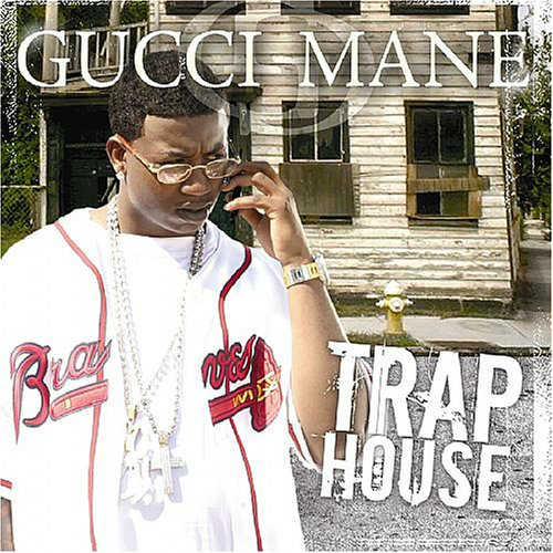 Gucci Mane Ft Bruno Mars Wake Up In The Sky Downoad: Trap House [Full Album Stream]