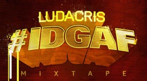 Ludacris Ft. Meek Mill, Chris Brown, Swizz Beatz & Pusha T – Mad Fo