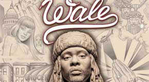 Wale – Golden Salvation