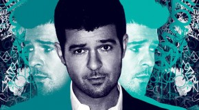 Robin Thicke Ft. 2 Chainz & Kendrick Lamar – Give It To You