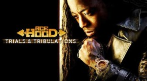 Ace Hood – We Them N*ggas