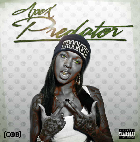 Crooked I – Apex Predator