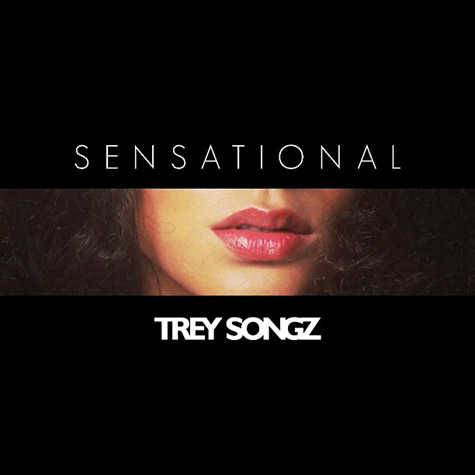trey songz sensational