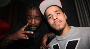 Wale & J. Cole – Winter Schemes
