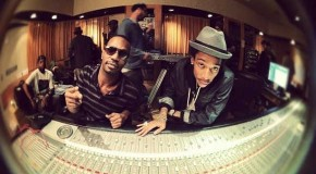 Juicy J Ft. Wiz Khalifa & Project Pat – Cash In A Rubberband