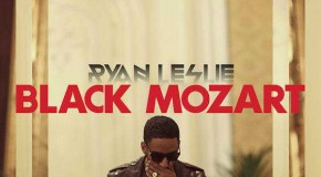Ryan Leslie – Black Mozart (Album)