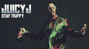 Juicy J Ft. Wiz Khalifa – One Thousand (Bonus Track)