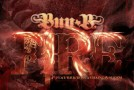 Bun B Ft. Rick Ross, 2 Chainz & Serani – Fire