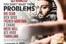 DJ Khaled – You Don't Want These Problems