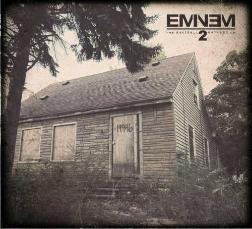 Eminem - Headlights