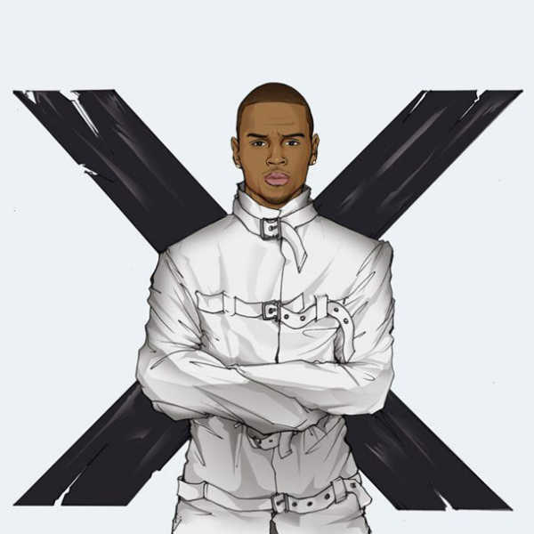 Chris Brown - X Files