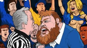 Mixtape: Action Bronson – Blue Chips 2