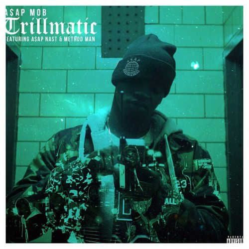 asap nast trillmatic