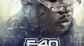 E-40 – Episode Ft. T.I. & Chris Brown