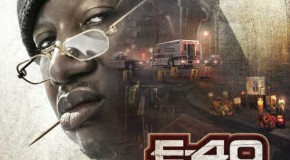 E-40 – Countdown Ft. 2 Chainz