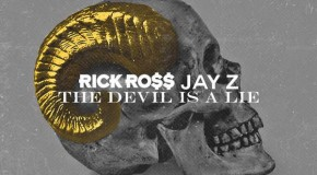 Rick Ross – The Devil Is A Lie Ft. Jay Z
