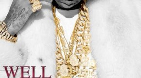 Mixtape: Tyga – Well Done 4