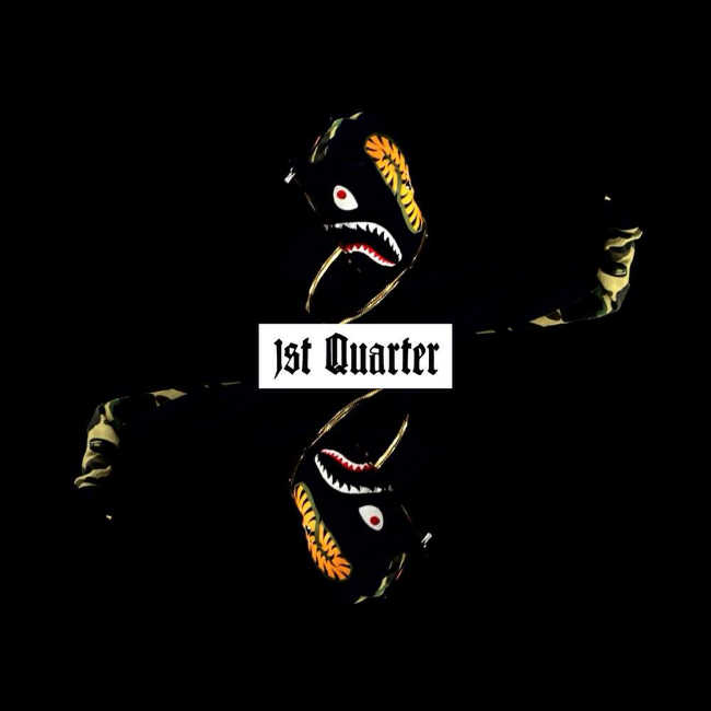 Big Sean – 1st Quarter