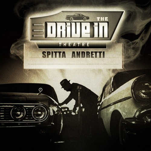 Curren$y – The Drive In Theatre