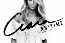 Ciara – Anytime Ft. Future