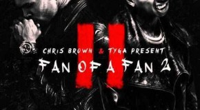 Chris Brown & Tyga – B**ches