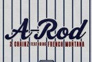 2 Chainz – A-Rod Ft. French Montana