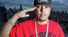 French Montana – Curve Ft. Chinx, Betrayl & Rahking
