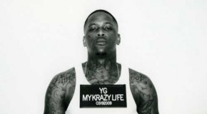 YG – Really Be Ft. Kendrick Lamar
