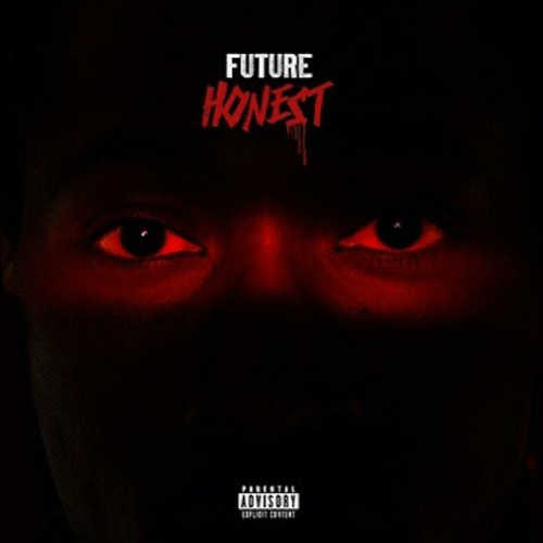 future honest album