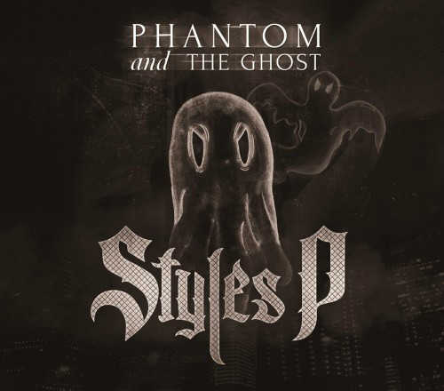 styles p phantom and the ghost