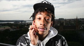 Wiz Khalifa, Juicy J & Ty Dolla Sign – Shell Shocked