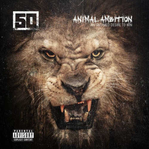 50 cent animal ambition x