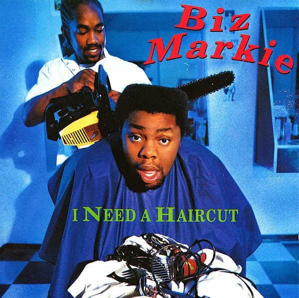 Biz Markie - I Need a Haircut [Album Stream]