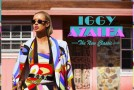 Iggy Azalea – The New Classic (Album)