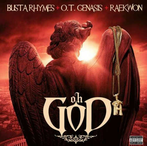 Busta Rhymes – Oh God