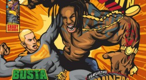 Busta Rhymes – Calm Down Feat. Eminem