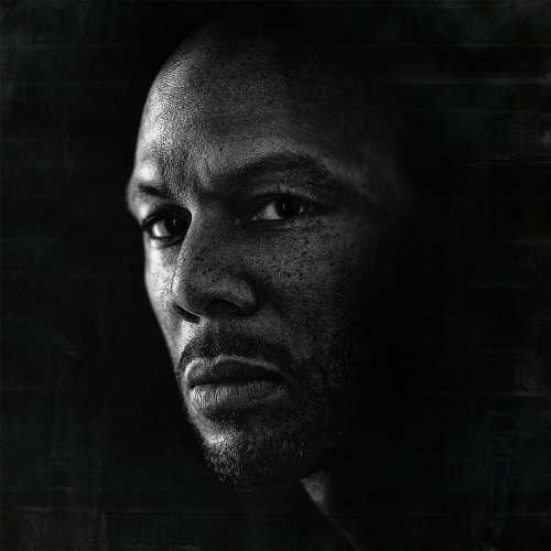 Common – Nobody's Smiling (Album)