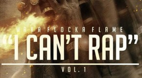 Waka Flocka Flame – 3 Gold Chains Feat. Troy Ave