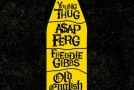 Young Thug, Freddie Gibbs & ASAP Ferg – Old English