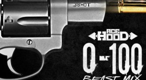 Ace Hood – 0 To 100 (Beast Mix)