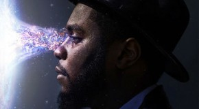 Big K.R.I.T. – Pay Attention Feat. Rico Love