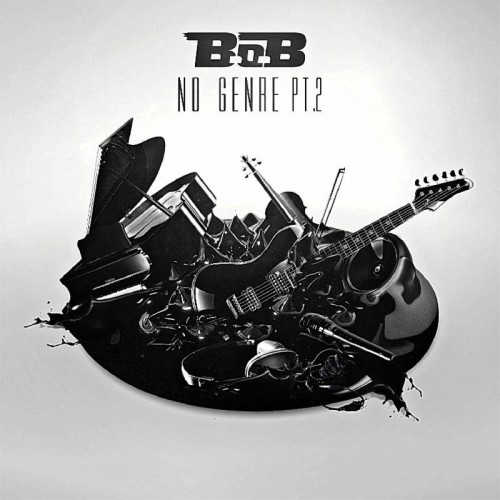 Mixtape: B.o.B – No Genre 2