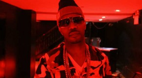 Juicy J – No Flex Zone (Remix)