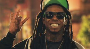 Lil Wayne Launches Sport Agency, And Signs Cristiano Ronaldo