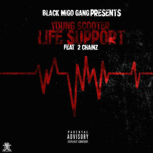 Young Scooter – Life Support