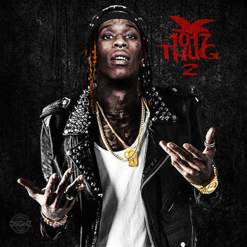 Young Thug – 1017 Thug 2 (Album)
