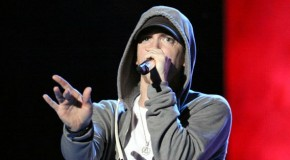 Eminem Live At Wembley, London