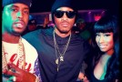 Future – Rock Star Ft. Nicki Minaj