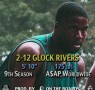 ASAP Twelvyy – Glock Rivers